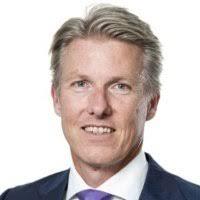 Managing partner Charles Bruns