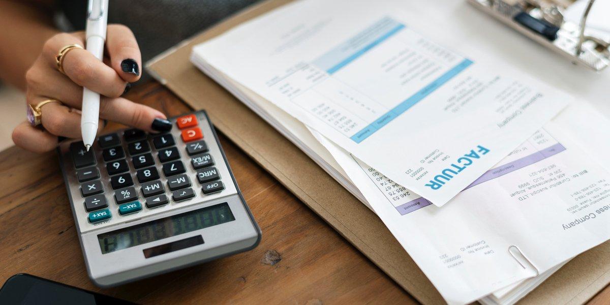4 Oorzaken voor te late betaling van uw facturen